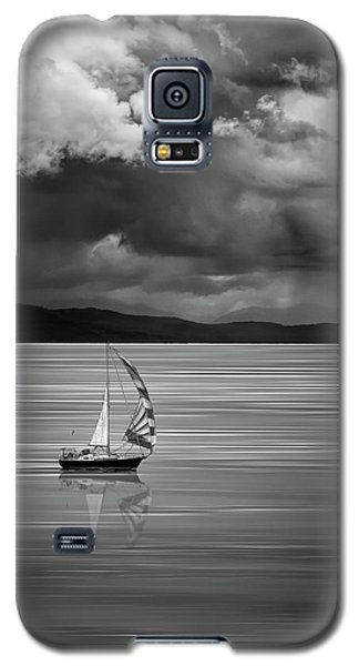 The Strait Of Georgia Galaxy S5 Case