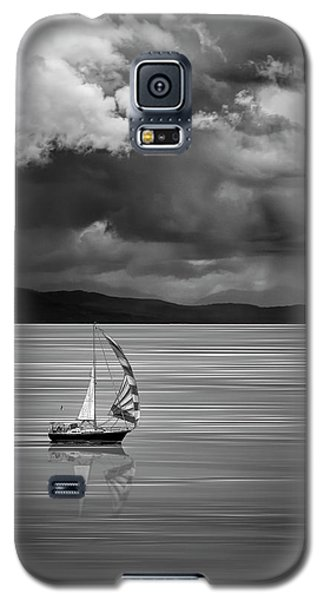 The Strait Of Georgia Galaxy S5 Case