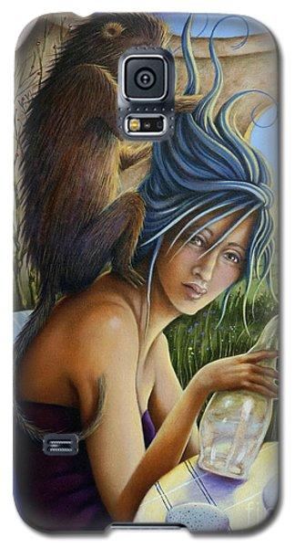 The Stylist Galaxy S5 Case