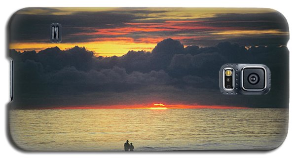 The Sundowners Galaxy S5 Case