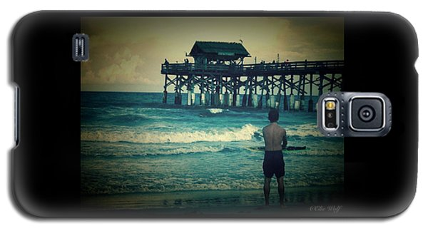 The Surfer Galaxy S5 Case
