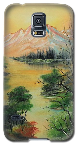 The Swamp 2 Galaxy S5 Case