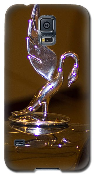 The Swan Galaxy S5 Case