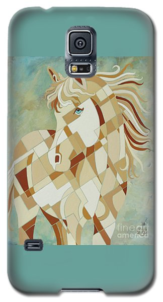 The Tao Of Being Carefree Galaxy S5 Case