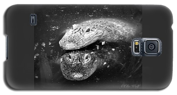 The Tao Of Dragons Galaxy S5 Case