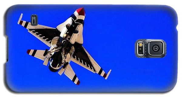 The Team Usaf Thunderbirds Galaxy S5 Case