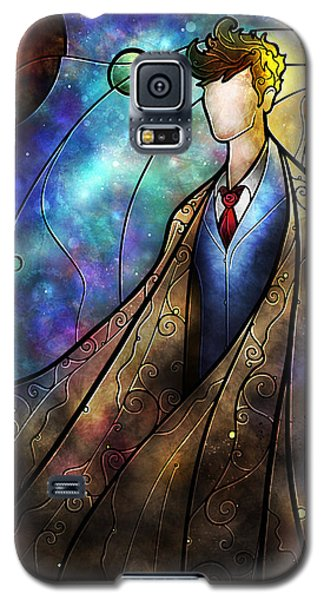 The Tenth Galaxy S5 Case
