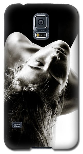 The Terminator Project Galaxy S5 Case