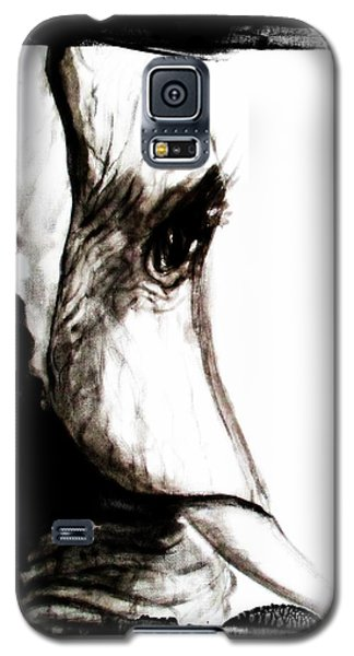 The Three Musketeers - Elephant Galaxy S5 Case