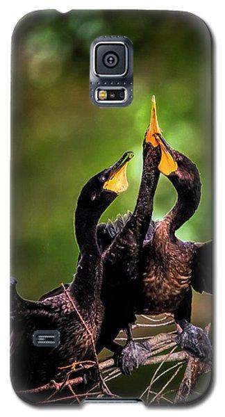 The Three Tenors Galaxy S5 Case