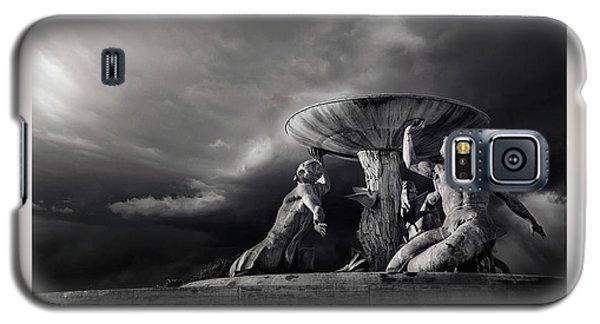 The Titans Galaxy S5 Case