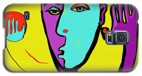 The Toss Galaxy S5 Case