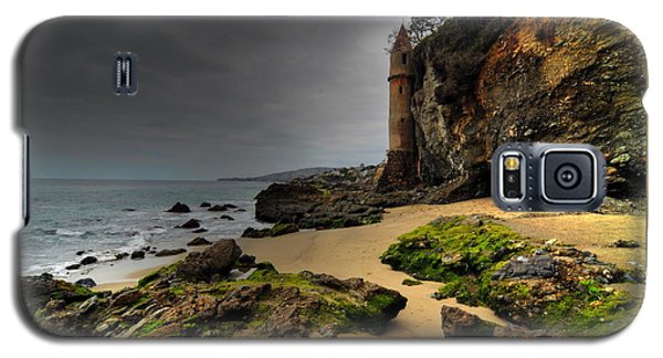 The Tower At Laguna Galaxy S5 Case