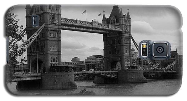 The Tower Bridge Galaxy S5 Case