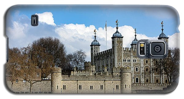 The Tower Of London Galaxy S5 Case