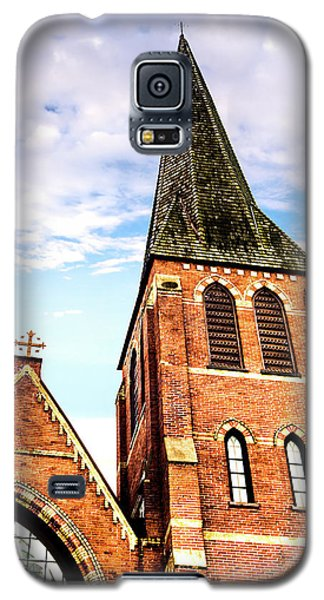 The Tower Galaxy S5 Case by Onyonet  Photo Studios