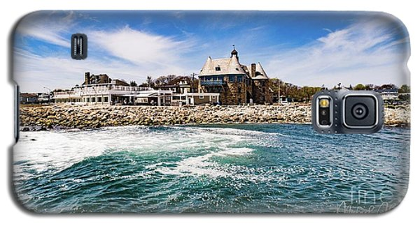 The Towers Of Narragansett  Galaxy S5 Case