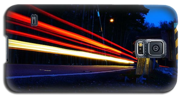 The Trail To... Galaxy S5 Case