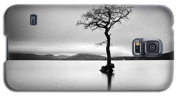The Tree Galaxy S5 Case by Grant Glendinning