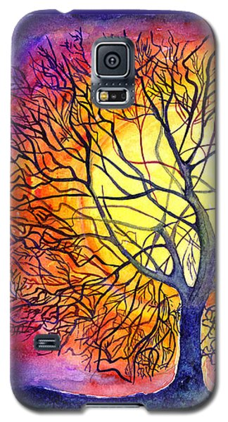 The Tree Of New Life Galaxy S5 Case