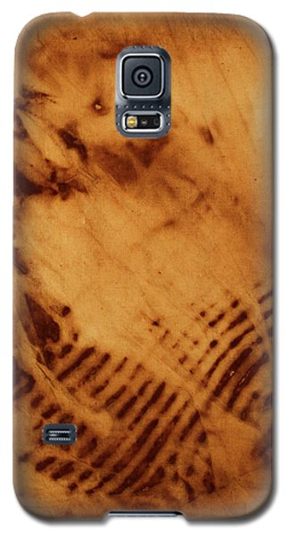 The Tulip Galaxy S5 Case by Cynthia Powell
