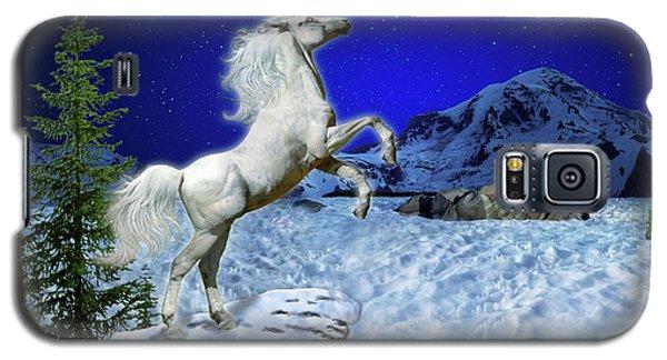 The Ultimate Return Of Unicorn  Galaxy S5 Case