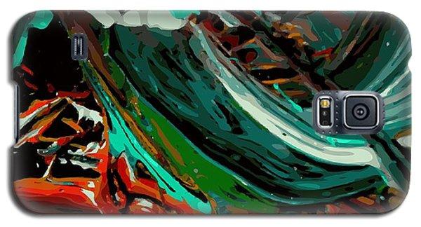 The Underworld Galaxy S5 Case