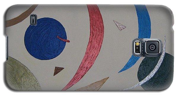 The Universe Galaxy S5 Case