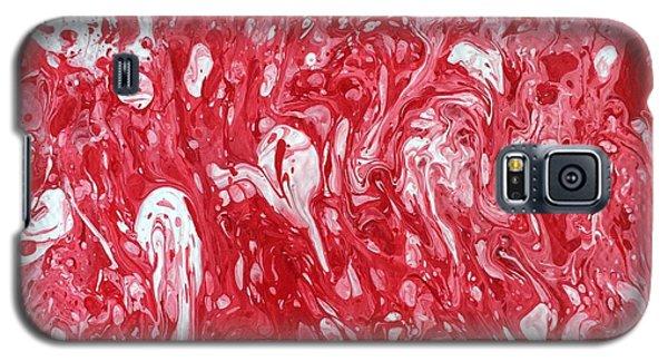 The Valentine's Day Massacre Galaxy S5 Case