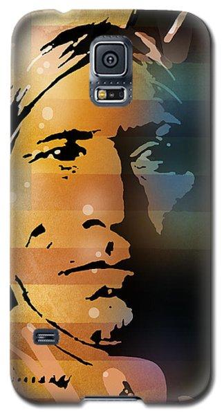 The Vanishing American Galaxy S5 Case