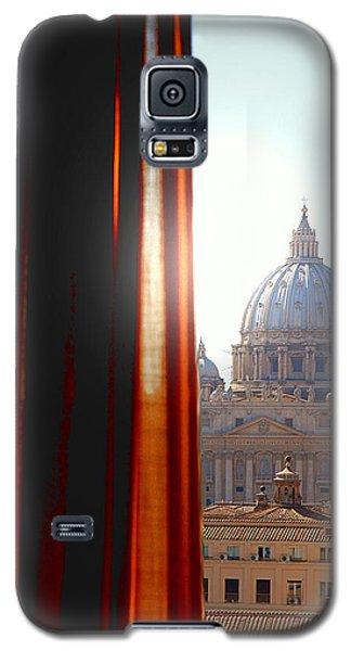 The Vatican Galaxy S5 Case