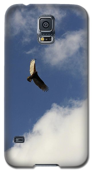 The View  Galaxy S5 Case by Kim Henderson
