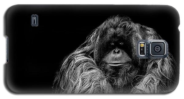 The Vigilante Galaxy S5 Case by Paul Neville