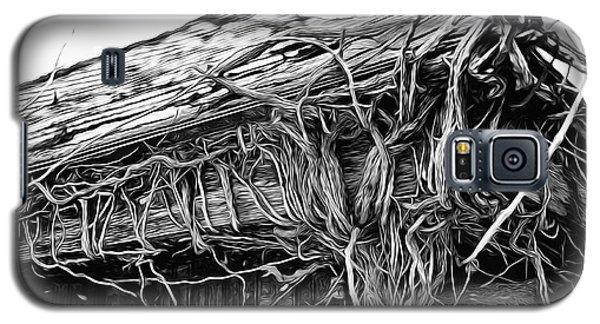 The Vines Awaken Galaxy S5 Case