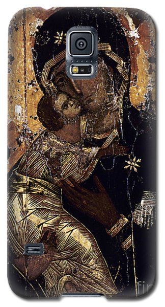 The Virgin Of Vladimir Galaxy S5 Case