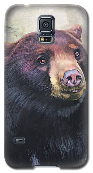 The Virtue Of Grace Galaxy S5 Case