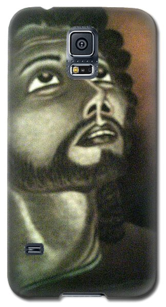 The Vision Of St. Christopher Galaxy S5 Case