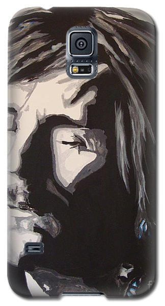 The Voice Is Strong The Words Are Clear Galaxy S5 Case