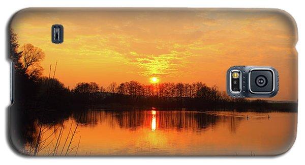 The Waal Galaxy S5 Case by Nichola Denny