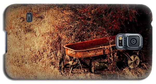 The Wagon Galaxy S5 Case