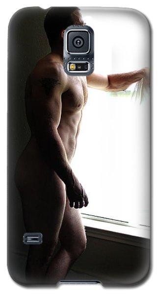 The Wait Galaxy S5 Case