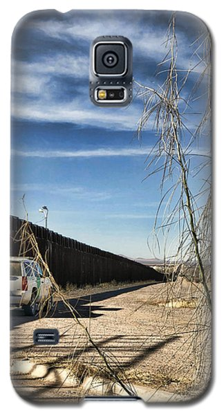 The Wall Galaxy S5 Case