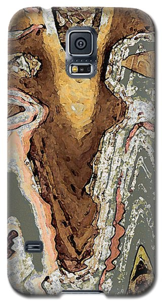 The Wanderers Galaxy S5 Case