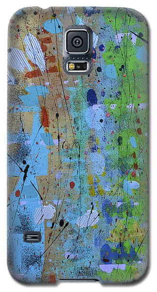 The Wandering Thought Galaxy S5 Case