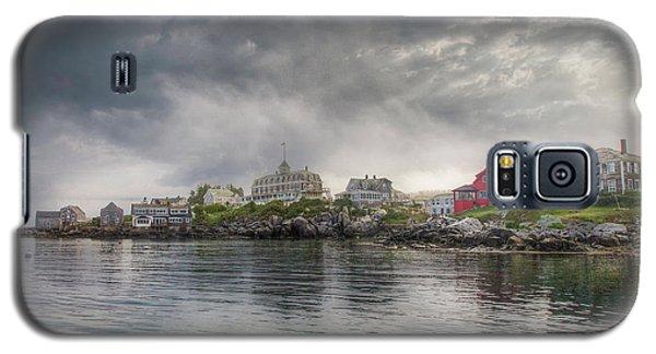 The Warf Galaxy S5 Case by Tom Cameron