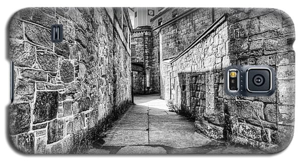 The Watch Tower Eastern State Penitentiary Galaxy S5 Case