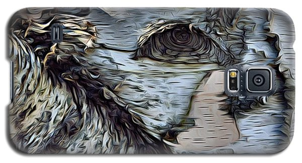 The Watcher In The Wood Galaxy S5 Case