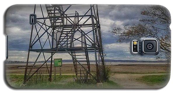 The Watchtower  Galaxy S5 Case