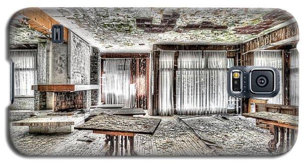 The Waterfall Hotel - L'hotel Della Cascata Galaxy S5 Case