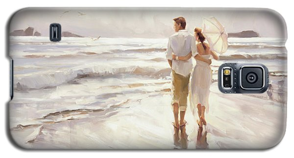 Seagull Galaxy S5 Case - The Way That It Should Be by Steve Henderson